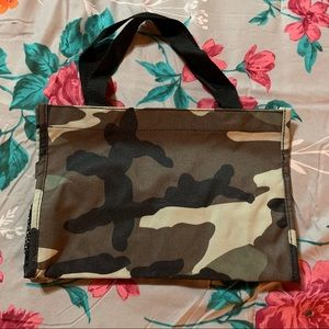 All-In Organizer - Camo Crosshatch